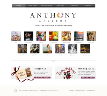 anthonygallery.com