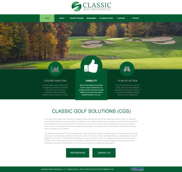 classic-golf-solutions.com